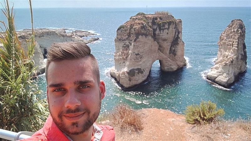 lebanon  city  beirut  sea  summer  summertime  polishboy  instaboy ...